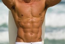 Eye Candy / Sexyness / by Desiree Brown
