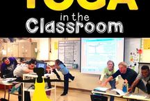 Exercise in the Inclusive Classroom