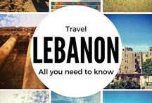 GO / middle east / Inspiration, tips and culture.