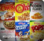 Stop GMO's