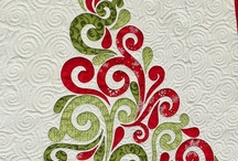 Quilting / by Mary Beth Fisher