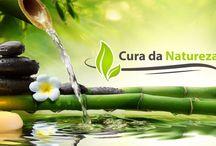 curas da natureza