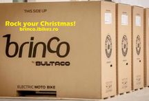Bultaco Romania / shop.ibikes.ro