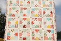Quilts / by Angela Baxter