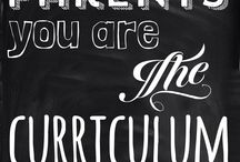 inspiration for homeschool mamas / words to laugh by, live by, love by