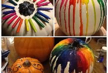 Halloween / by Jennifer Mealey-Boyles