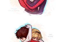 Gwen & Peter