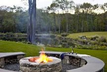 Gardens and outdoor spaces