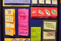 Differentiated + Classroom ideas / by Jessica Schaffer