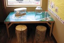Preschool/Explore / Science Center