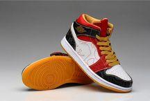 Jonny Shops - (Air Jordan Retro 1 Basketball Shoes) / Special, Edition, Limited, Basketball, Shoes: Air Jordans, Nike, UA, Curry, and Supreme!  https://jonnyshops.com/collections/peak-basketball