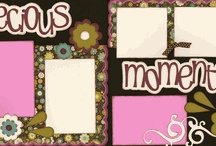 Scrapbookinh / by Becki Williams