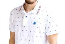 Pólos / Camisas Pólos QQY disponíveis em www.qqy.com.br/polos/