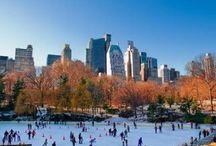 NYC thanksgiving