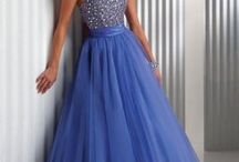 2014 Prom Dress Trends / 2014 trendy style dresses collection  / by MagicDress UK