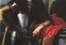 Erik Dahlbergh / 1625-1703