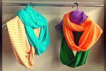 Apparel Accessories / These are some of the clothing items that Fearfully Made makes