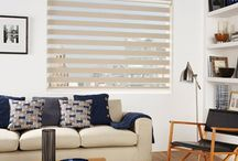 Vision Blinds / Day & Night Blinds