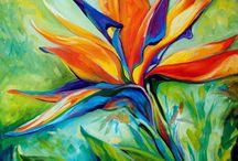 Marcia Baldwin art