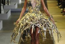 Guo Pei Spring Couture Collection