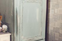 Furniture Refinishing / by Amy Priddy