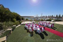 Cruising Yacht Club South Australia / Weddings at CYCSA
