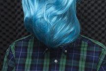 Super Hair!