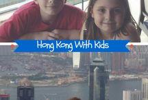 Family Travel FAQ