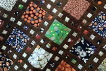 Quilts---I Spy Quilts