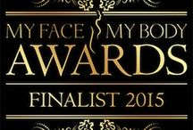 S-Thetics nominated for best new clinic at the 2015 My Face My Body awards