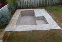 Bazén a sauna