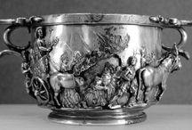 Roman treasures abroad / Masterpieces around the world