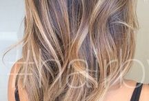 - Hair & beauty -