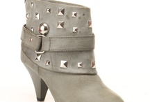 Ankle boots  / by Lakeema Caldwell