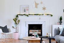 Déco de Noël / Des idées déco Noël, décoration de table, déco sapin de Noël, déco de Noël à fabriquer, déco de Noël extérieur.