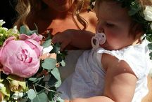 Boho wedding details / Norwegian wedding 9/7-16