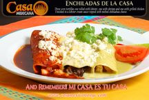 Our Tasty Flavor / Casa Mexicana Restaurant - The  Best Mexican Restaurant  in the Upper West Side - New York, NY - if you like to enjoy a fantastic atmosphere full of authentic Mexican Flavors and Mexican festival , come to Casa Mexicana Restaurant : Where Mi Casa es Tu Casa; visit us at 894 Amsterdam ave New York New York 10025 -  phone (212)222-3151