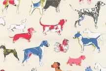 Dogs and Cats / Our wallpapers for the dog and cat lovers out there.