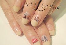 Nail polish idea