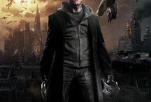 Frankenstein Ölümsüzlerin Savaşı Full izle