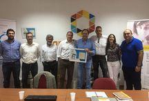 Cradle to Cradle Certifications / Instituto de productos de innovación C2C y productos Graphenstone C2C