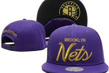 Brooklyn Nets SnapBack