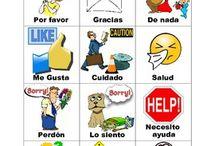 Teaching Spanish / by Olga Long