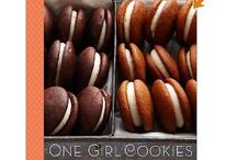 Cookbooks / by Rebecca Brule