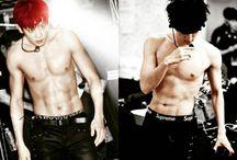 EXO Abs / Damn EXO, I was not ready ㅠㅠ
