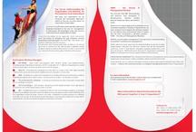 My Brochure Design |  Flyer Design / Brochure graphic design, flyer graphic design - by Shir Manor, Milat-Hakesem. See more here: http://www.milat-hakesem.co.il/עיצוב-ברושור-עיצוב-פלייר.html
