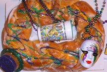 Mardi Gras Season King Cakes!