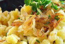 German Food Recipes / by Ruth Stark