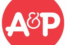 A&P Deals / by Grocery Coupon Network