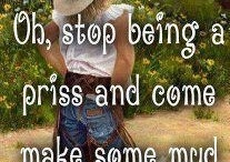 Cow Girl Up